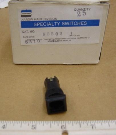 Heidelberg - specialty switches