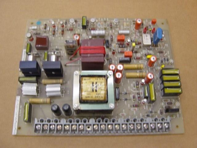 Heidelberg circuit board