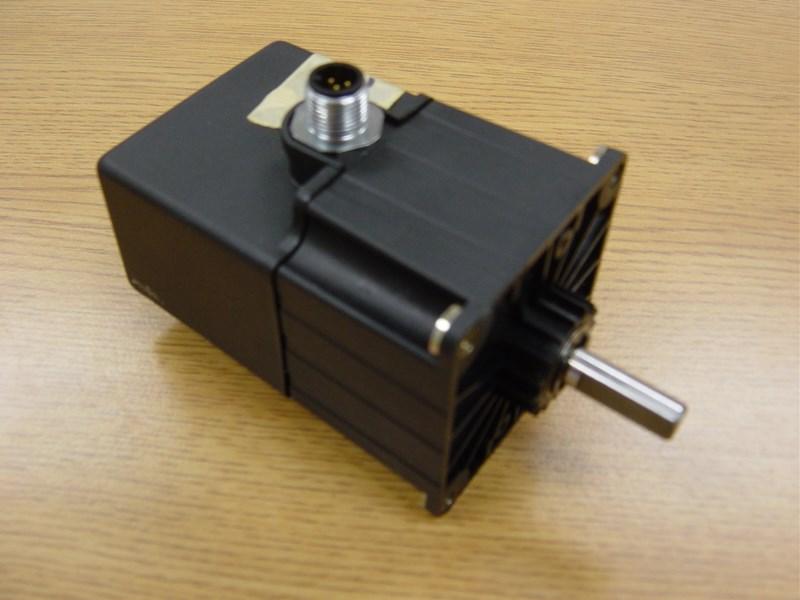 Heidelberg motor, 14 rpm, 2 N-m, 24VDC; faulhaber schonaich