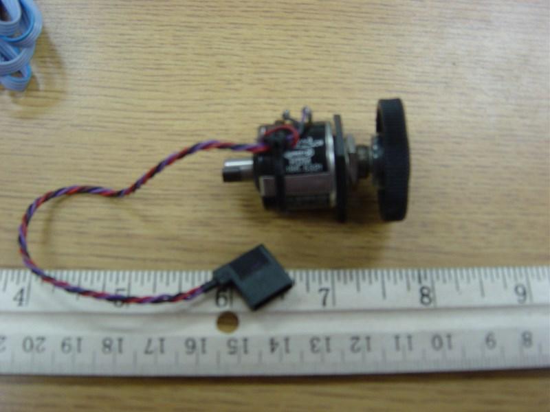 Heidelberg potentiometer , spectrol, 7 turn