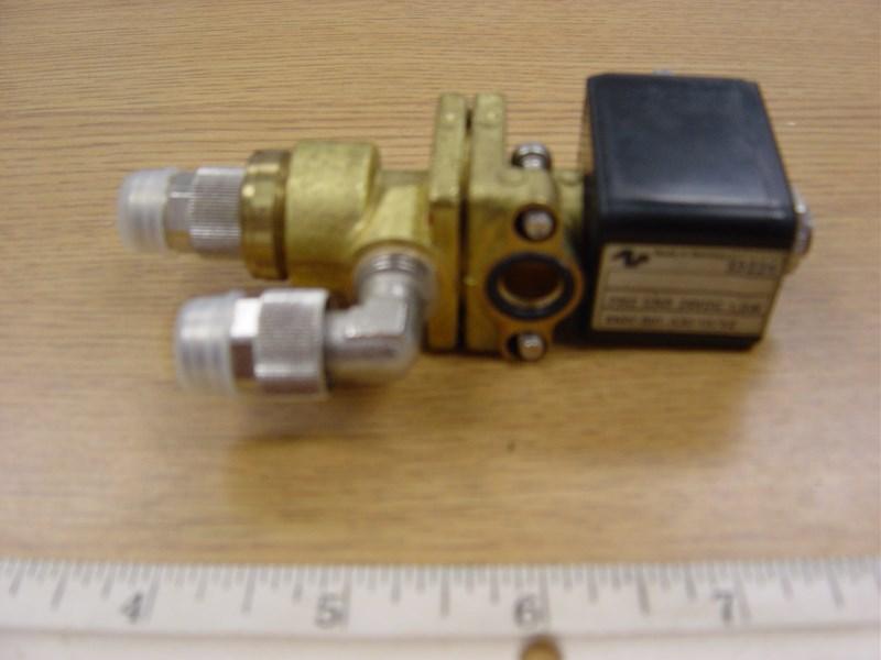 Heidelberg solenoid valve