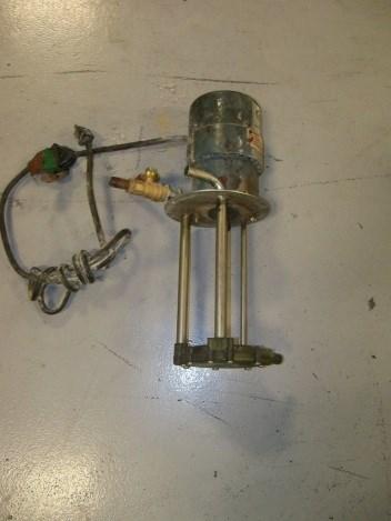 Heidelberg royce pumps magnetek Md. JFIG067N