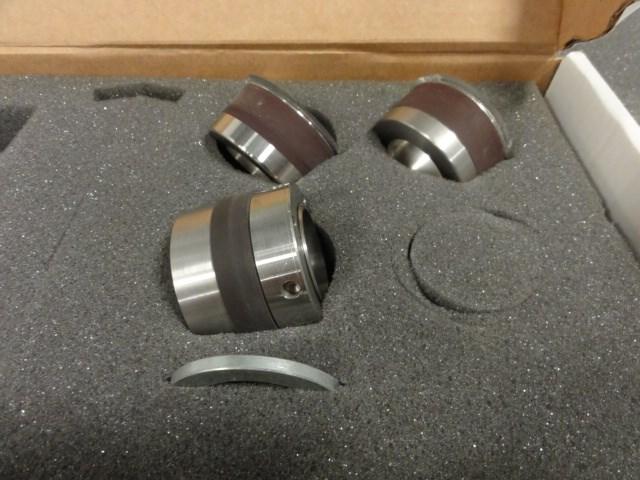 MBO edge trim kit B series 35. mm