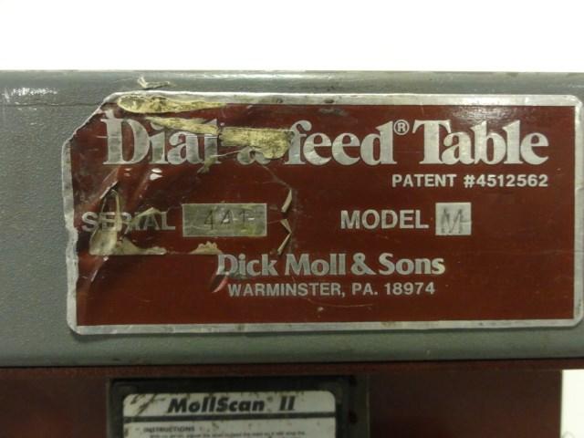 Moll Dial-A-Feed