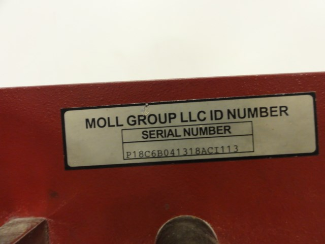 Moll Dial Perf and Score unit