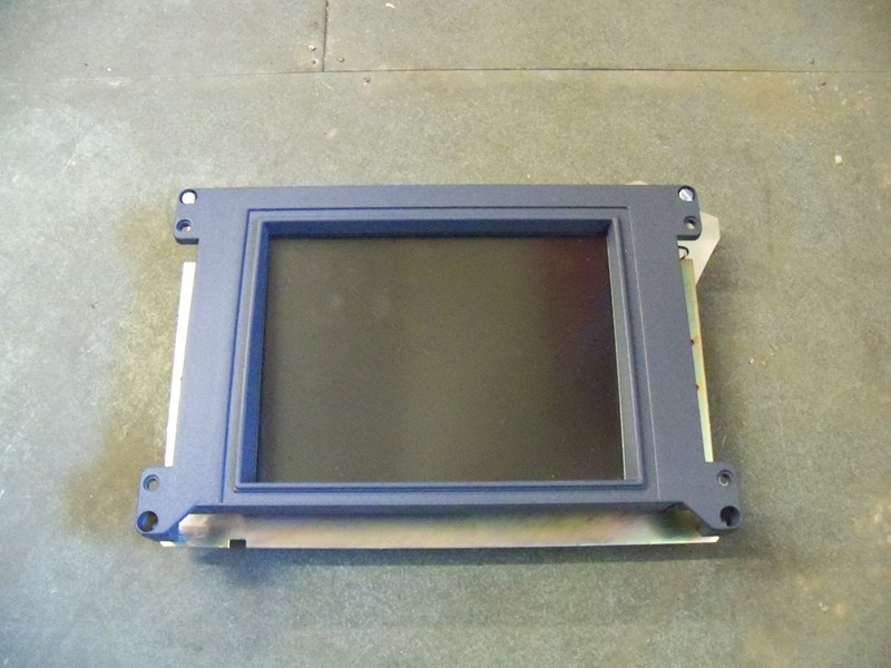 Polar ED monitor screen-assembly has been tested and works well.