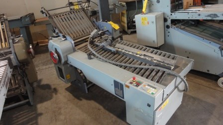 Stahl 3TD56/2T 2 plate 16 page attachment