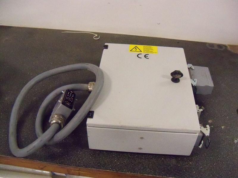 Stahl coverter box for TD/TF