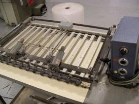 Stahl T66 electronic gatefold