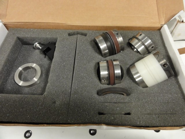"""Stahl/Center trim kit K to K 1/4"""" **Not sure 100% complete, please check for accuracy"""