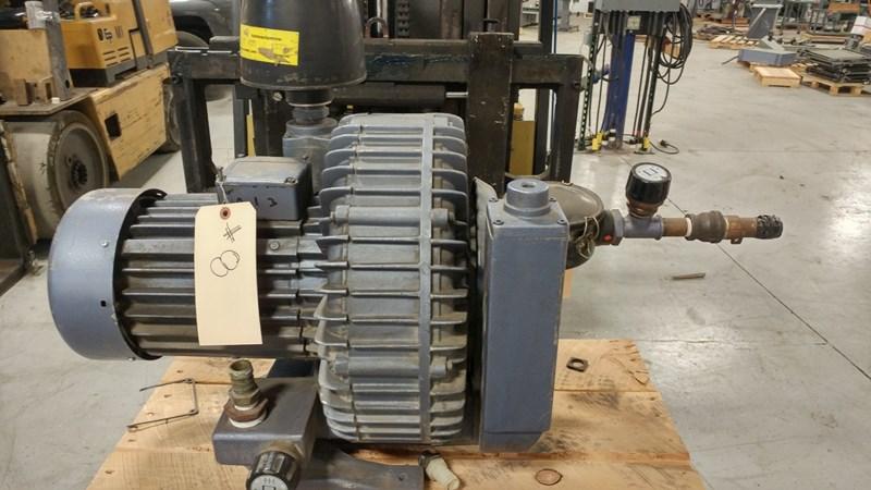 Stahl folder pump