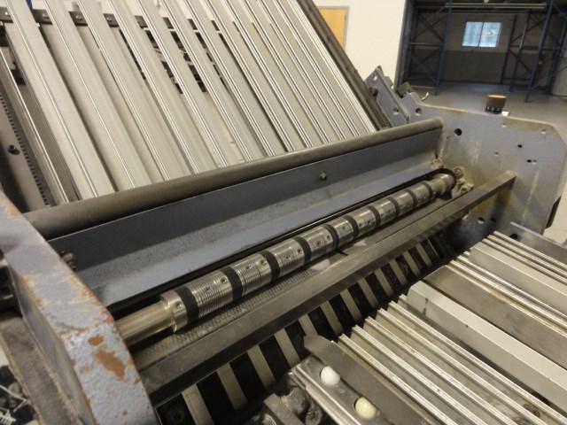 "Stahl TF66 26"" x 40"" folder, 6/4/4"