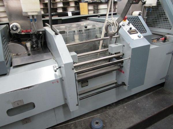 Stahl VBF BL500 casing line