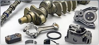 KBA Original and Replacement Press Parts