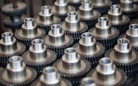 Komori Original and replacement Press Parts