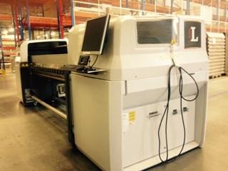 HP (Hewlett Packard) DesignJet 65500