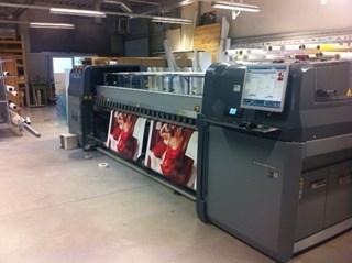 HP (Hewlett Packard) LX850