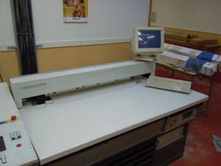 Heidelberg CPC 21 Quality control/Denisitometer
