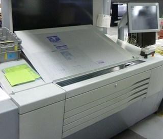 Heidelberg XL 105-5+L Inpress control