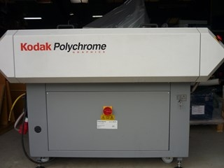 Kodak Polychrome Graphics