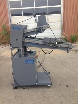 LGS 6000 Universal Envelop