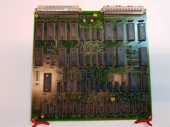 EAK2 Circuit Board