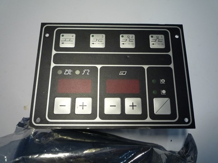 Operating Panel for STAHL