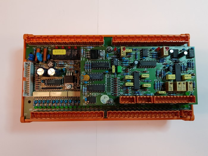 TBC31 module