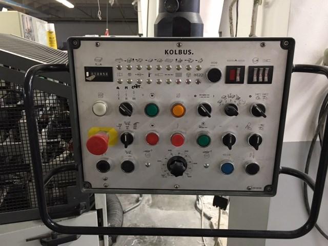 Kolbus KM470 Ratiobinder