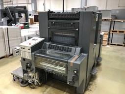Heidelberg SM 52-2 (straight machine)