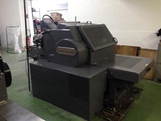 Heidelberg SBG (2 machines)