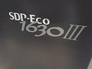 Mitsubishi SDP Eco 1630 III