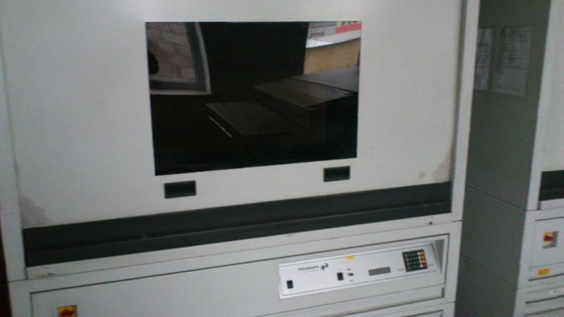 polygraph machine prices