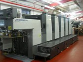 Komori Lithrone L-26 Image