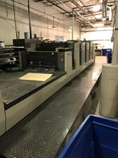 Komori Lithrone L-28 Image