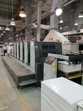 Komori Lithrone L-29 Image