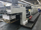 Komori Lithrone L-40 Image