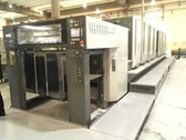 Komori Lithrone L-40/LS-40/GL-40/GS-40 Image
