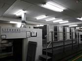 Komori Lithrone LS-40 Image