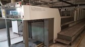 Komori Lithrone LSX-29 Image