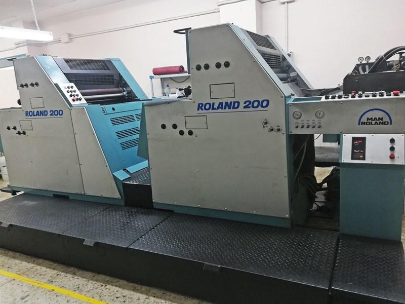 ROLAND 204 -T0B