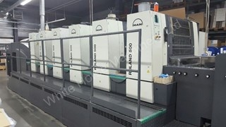 ROLAND R505-0B LV