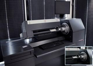 ERP 11016 Heidelberg/Linotype Hell Chromagraph S3400 *HW