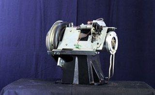 ERP 35247 Trommelantrieb Chromagraph S3xxx
