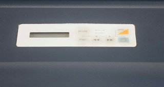 ERP 50255 Screen DT-S1045 AI Trommelscanner