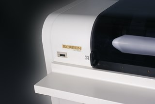 ERP 42135 Screen - SG 8060 P Farb Trommelscanner