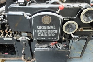 Heidelberg KSB