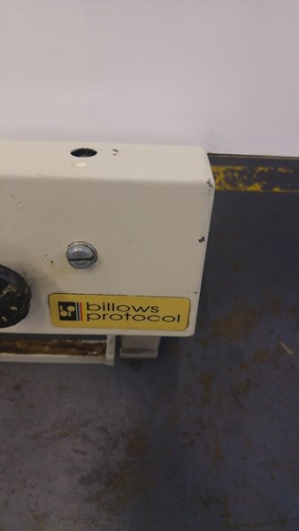 Billows Plate Punch