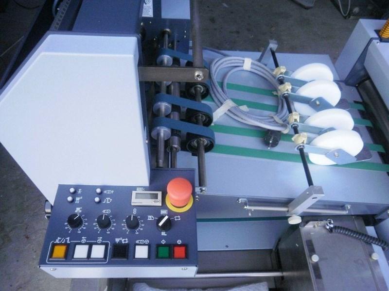 Horizon TST 37 Folding Machine