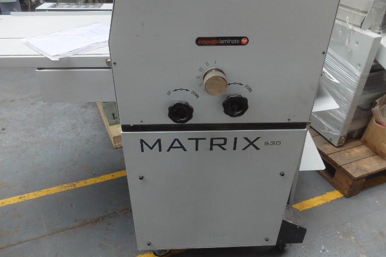 Matrix  530